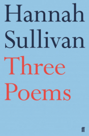 Cover three poems