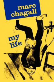 Novel by Chagall