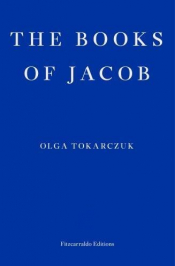 Cover of Books of Jacob