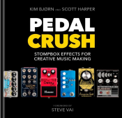 Cover Pedal Crush