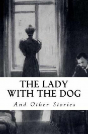 Cover the lady with the little dog