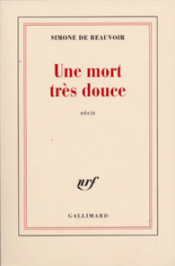 Cover Beauvoir
