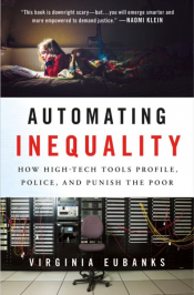 Cover Automating Inequality
