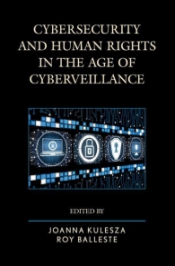 Cover of Cybersecurity