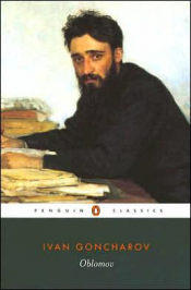 Cover of Oblomov