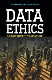 Cover of data ethics