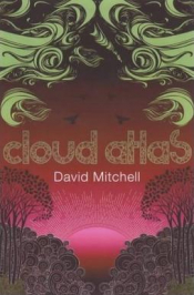 Cover of Cloud Atlas