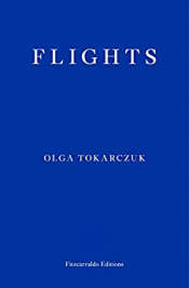 Cover of the book flights