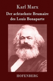 Cover of Marx