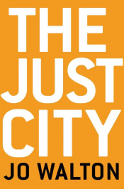 Cover of Just City