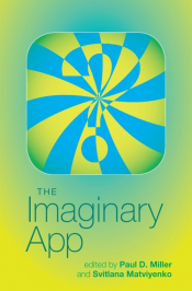 Cover Imaginary App