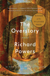 Cover of Overstory
