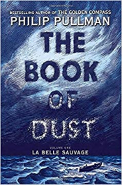 Book of Dust Cover