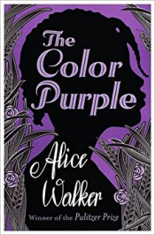 Purple Cover