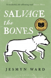 Cover Salvage Bones