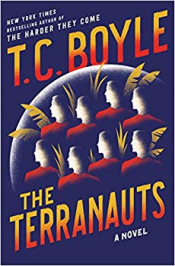 Cover of Terranauts