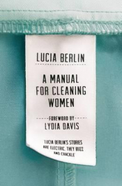 Cover of Lucia Berlin