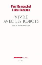 Cover of Vivre Robots