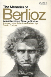 Cover of Hector Berlioz