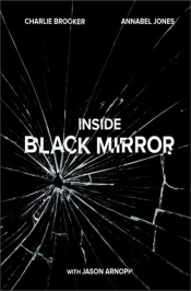 Cover of Inside Black Mirror