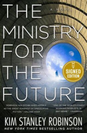Cover Ministry Future