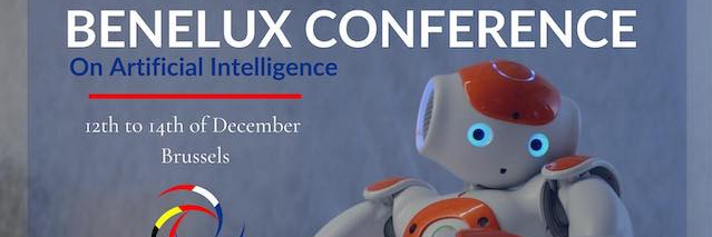 logo of benelux conference