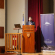 Professor Papakonstantinou at Infolaw Conference