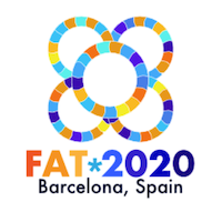 photo of ACM FAT* 2020 logo