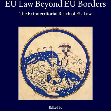 Book on EU Law beyond EU Borders