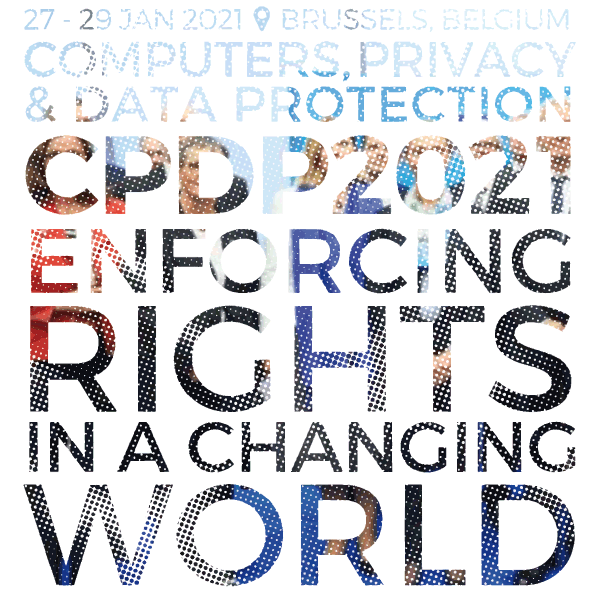 square logo of CPDP2021