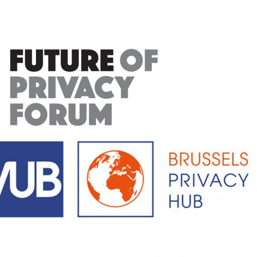 Logo of FPF and VUB