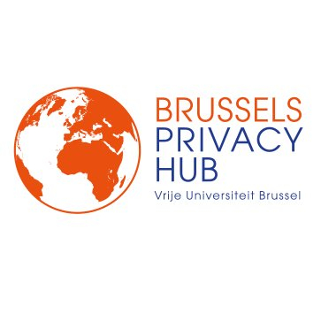 Logo of the Brussels Privacy Hub