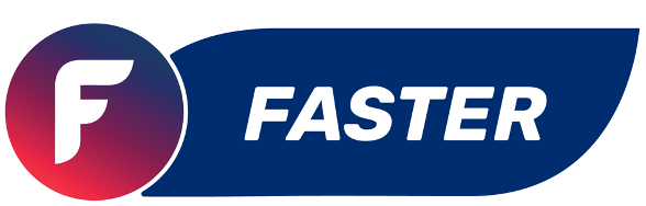 logo of FASTER project